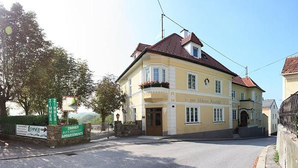 "Pension - Appartement ""Zur schönen Aussicht"" - Bad Hall - Bad Hall - Kremsmünster"