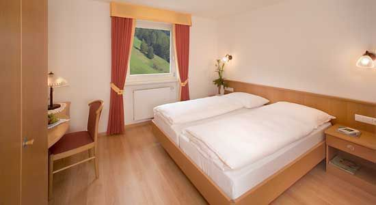 Garni & Appartements Eppacher - Rein in Taufers - Tauferer Ahrntal
